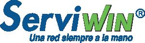 Logo Azul 300px ServiWin